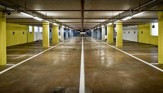 3° Riapertura termini di scadenza per il bando parcheggio interrato